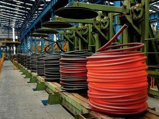 kardemir was thick coils generate the most turkiyenin