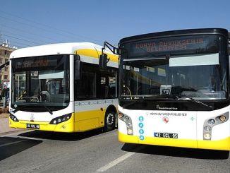 رالي النقل العام الترتيب