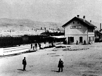 ferrocarril rumeli