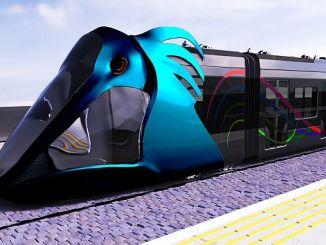 sanliurfanin rail system project ready