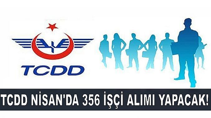 tcdd will make the recruitment in april