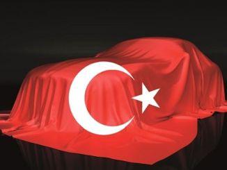 أول سيارة uretimde المنح الدراسية المحلية والوطنية مثل أن أتوجه turkiyenin الأسعار