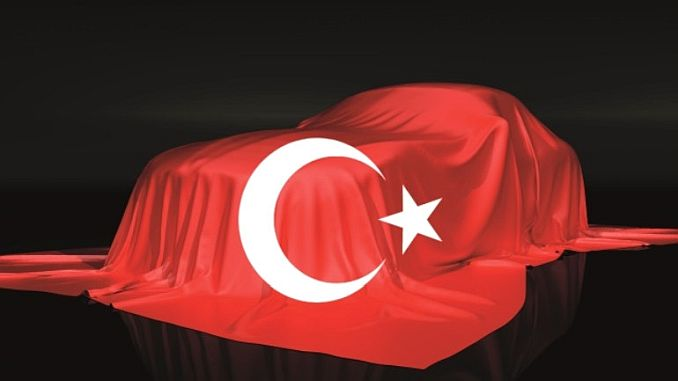 The first car uretimde local and national scholarships like to address my turkiyenin Price