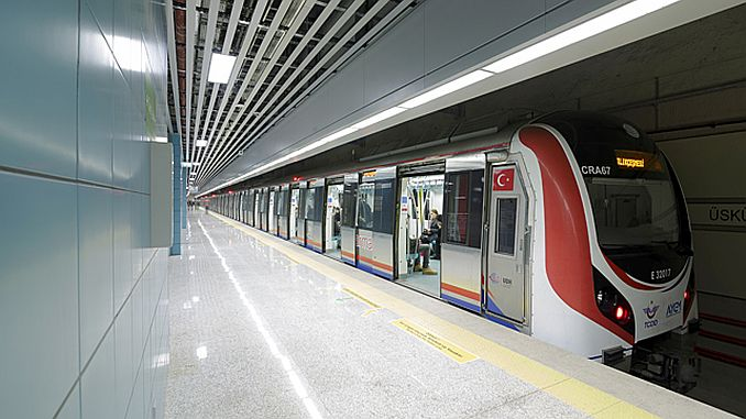 large contribution to the production of urban rail vehicles