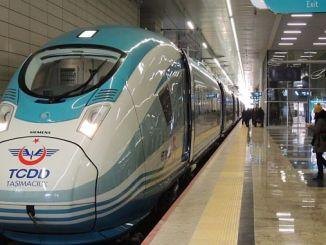 El Oficial de Transporte TCDD ha presentado ofertas adicionales al texto de compensación de servicio a partir del transporte