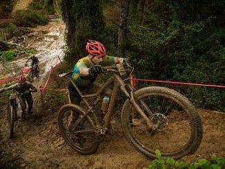 Το Διεθνές Ορειβατικό Ποδήλατο έχει τελειώσει
