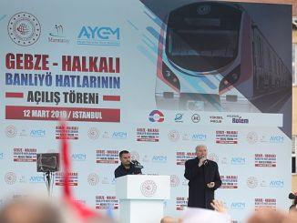uysal dunyada ayni anda en fazla metro insaati olan sehir istanbul