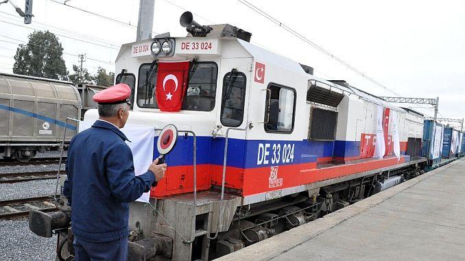 Η Ευρώπη άνοιξε την πόρτα της Άπω Ανατολής θα είναι εκ νέου την Τουρκία