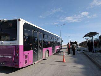 općina van buyuksehir osnovana nova autobuska stanica