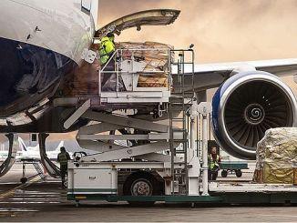 yenisehir air freight