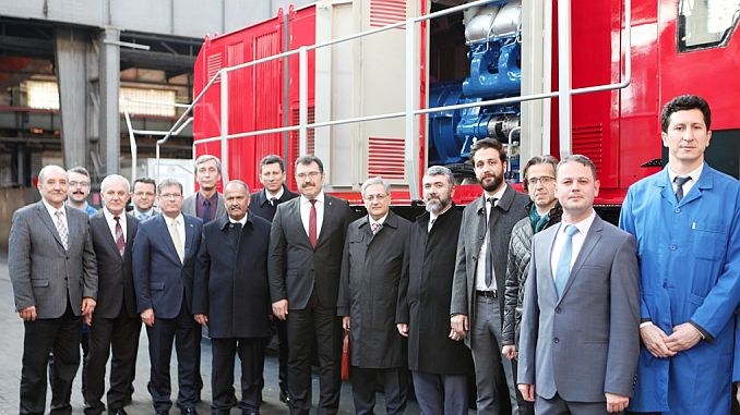 bseuden contribution to domestic and national engine development project