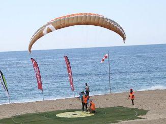 campeonato mundial de yamac parasutu