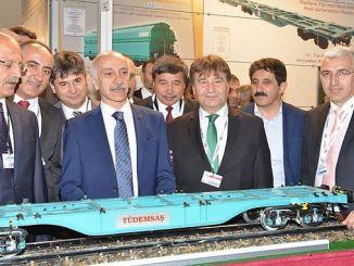 eurasia rail alojado por izmir