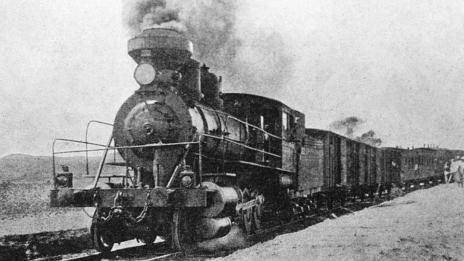Línea Belova Vakarel