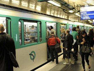 which cities in europe provide metro service throughout the night