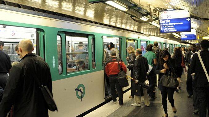 التي المدن في أوروبا تقدم خدمة المترو طوال الليل