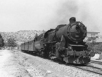 السكك الحديدية aydin