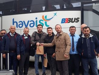 bbbus added route to istanbul airport
