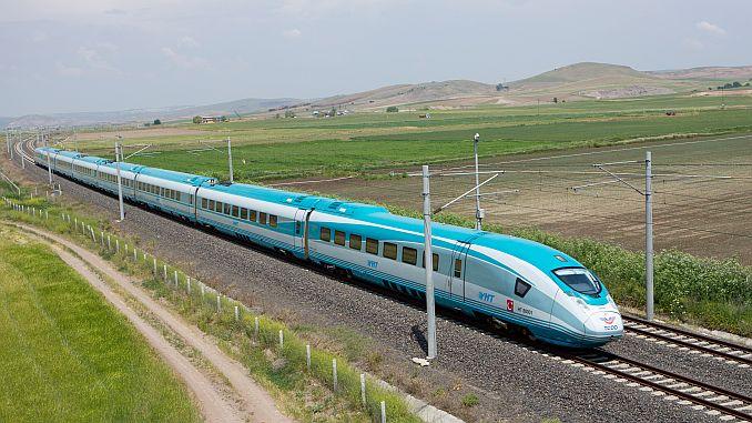 Bursanin Target Speed Train Airport நெடுஞ்சாலை ஒருங்கிணைப்பு