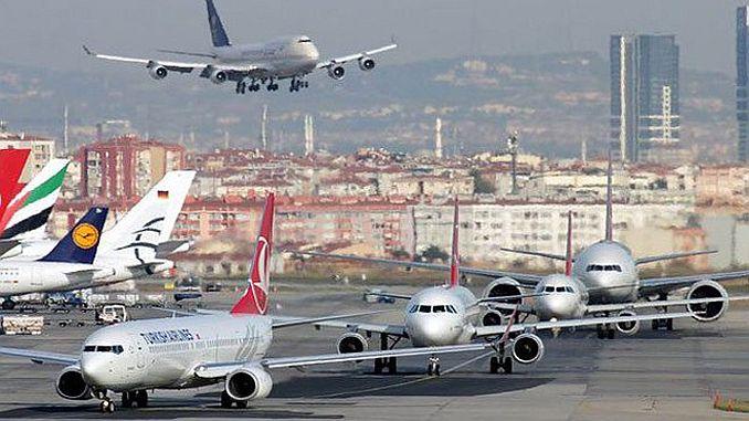 dhmi announces end of March passenger and yuk statistics