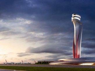 خدم مطار اسطنبول ألف مسافر في الشهر الأول من هذا العام