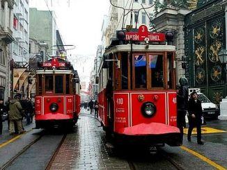 istanbula yeni bir nostaljik tramvay hatti geliyor