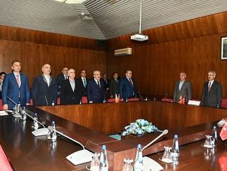 asamblea general de fundación de carreteras se llevó a cabo