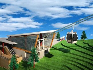 Why was Kartepe cable car project stopped
