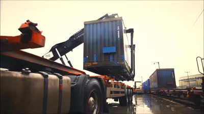 omsan logistics railway std original