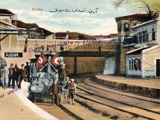 היסטוריה של מסילות רכבת