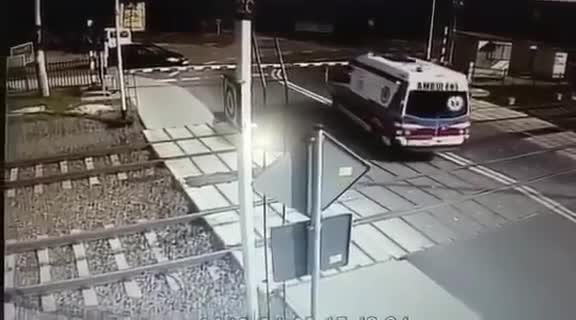 polanda train