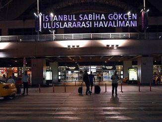 Comment arriver à l'aéroport Sabiha Gökçen par les transports en commun