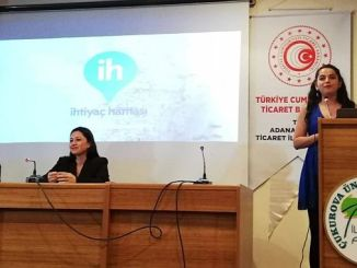social cooperatives education and training train at adana