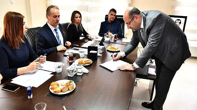 Измирский городской муниципалитет получил тендер на историческую электростанцию