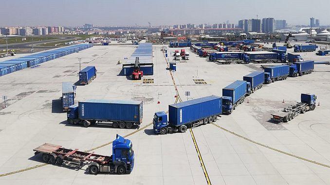 Thyyi Istanbul Airport
