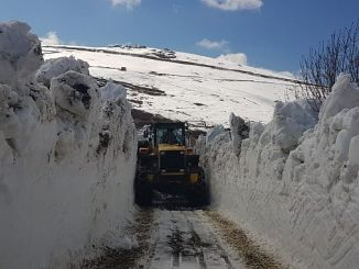 plateau access roads in trabzon