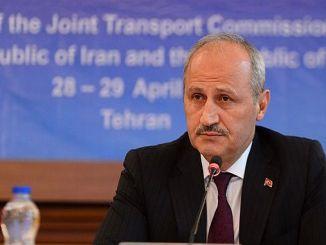 تورهان تركيا iranin فتح الباب لأوروبا