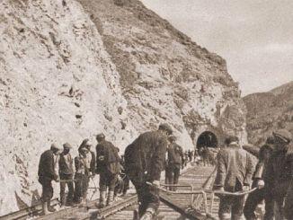 Línea Sivas Erzurum
