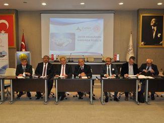 Zafer Airport Exemption Meeting durchgeführt