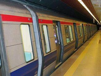 линия метро basaksehir kayasehir будет дополнительно продлен пробег