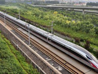 تمويل بمليار دولار لأول مشروع قطار خاص