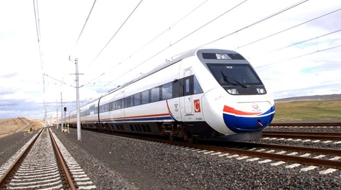 corum railway project should be accelerated