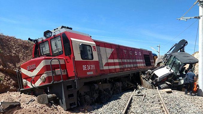 Eisenbahn carpti
