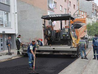 Новые трамвайные линии в Эскишехир