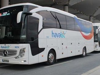transportation to istanbul airport
