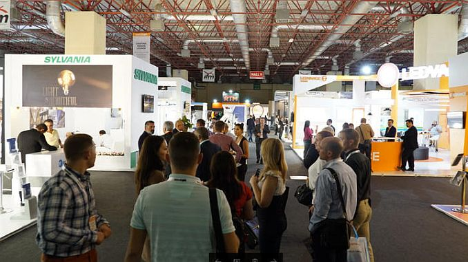 Istanbullighttan to join the fair for the first time