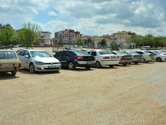 Karamanda began to work on the problem of parking