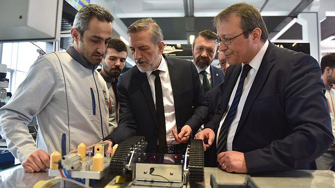 SMEs prepare with digital caga bmf