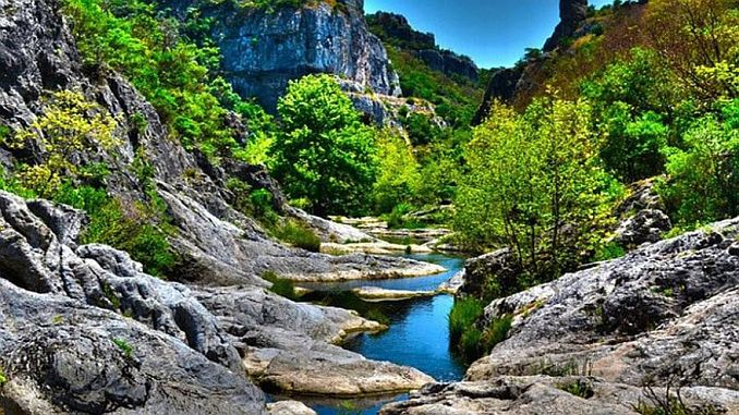 biti uništen park prirode na sjeveru marmara projekta ballikayalar