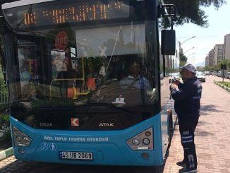 строг контрол за удобен транспорт